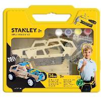 Construction - Modelisme - Maquette - Modele Reduit A Construire Stanley Jr - Kit buggy maquette