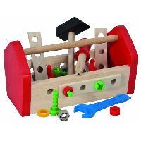 Construction - Modelisme - Maquette - Modele Reduit CONSTRUCTION Boite A Outils