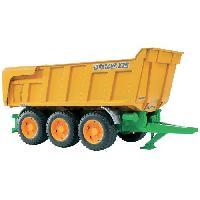 Construction - Modelisme - Maquette - Modele Reduit JOSKIN Benne 3 essieux Accessoire serie PRO de la...