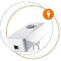 Construction Reseau DEVOLO Magic 1 LAN - Extension - 1 adaptateur CPL - 1200 Mbit-s