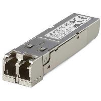 Construction Reseau Module transmetteur recepteur SFP+ 1000 base SR
