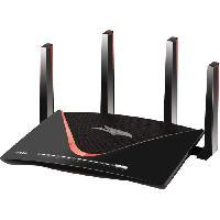 Construction Reseau NETGEAR Routeur Wifi Nighthawk Pro Gaming AD7200 - Dual-Band - Quad Stream Gigabit XR700