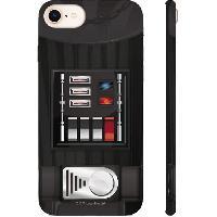 Coque - Bumper - Facade Telephone Coque de telephone Star Wars - Dark Vador - ABYstyle
