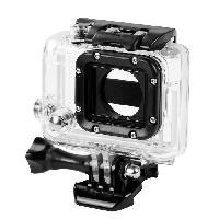 Coque - Housse - Etui Photo - Optique Coque de protection avec ouverture laterale GP30 - Pour Go Pro Hero 3