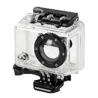 Coque - Housse - Etui Photo - Optique Coque de protection avec ouverture laterale GP33 - Pour GOPRO HERO2 1