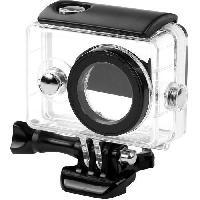 Coque - Housse - Etui Photo - Optique Coque impermeable GP243 - Pour GO Pro et autres cameras sportives