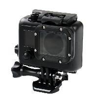 Coque - Housse - Etui Photo - Optique Coque impermeable GP28B - Pour Go Pro et autres sports cameras