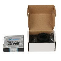 Coque - Housse - Etui Photo - Optique GP423 Housse de Protection pour GoPro Hero5