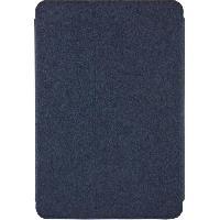 Coque - Housse Etui pour tablette Snapview iPad Mini - 4 - Bleu robe