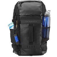 """Coque - Housse HP Sac a dos PC Portable Odyssey Sport Backpack L8J88AA - 15.6"""" - Gris et noir"""
