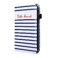 "Coque - Housse LITTLE MARCEL Universal Folio Tablet 7""Marin"