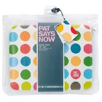 Coque - Housse MOBILITY LAB Ipad Sleeve Polka Dot