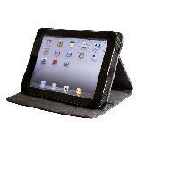 Coque - Housse Protection tablette universelle multi position - Noir