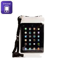 Coque - Housse Sac etanche pour tablette tactile 9.7p