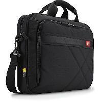 Coque Pour Ordinateur Portable - Housse Pour Ordinateur Portable Case Logic Sacoche pour ordinateur portable -jusqu'a 15.6''- et tablette -jusqu'a 10.1''-