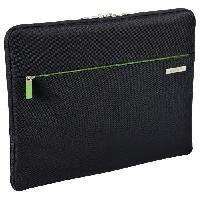 Coque Pour Ordinateur Portable - Housse Pour Ordinateur Portable Smart Traveller - Housse pour ordinateur 13.3 - Noir