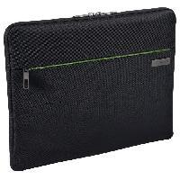 Coque Pour Ordinateur Portable - Housse Pour Ordinateur Portable Smart Traveller - Housse pour ordinateur 15.6 - Noir