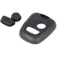 Coques de clefs Coque de cle pour Citroen Peugeot SEPKEY03 - ADNAuto