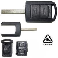 Coques de clefs Coque de cle pour Opel Astra Zafira Corsa ref 6009901 Generique