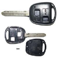 Coques de clefs Coque de cle pour Toyota Yaris RAV4 Verso LEX ref 1349900 Generique