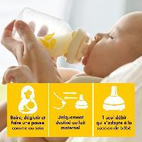 Coquille - Coque - Coupelle Allaitement Embout d'allaitement Calma