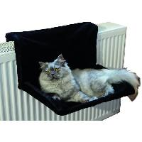 Corbeille - Panier - Coussin - Hamac Hamac radiateur Dark - Pour chat
