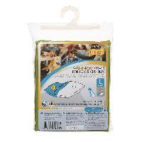 Corbeille - Panier - Coussin - Hamac Housse de coussin water - Pour chien - Taille L - Couleur aleatoire selon arrivage