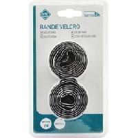 Corde - Sangle - Sandow - Chaine Bande scratch 1m adhesif
