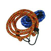 Corde - Sangle - Sandow - Chaine TEC HIT Jeu de 2 sandows 1 metre x 8 mm Tech-it