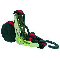 Corde - Sangle - Sandow - Chaine TEC HIT Sangle 5 metre + cliquet Tech-it