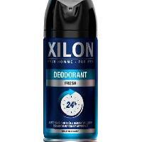 Corps Et Visage Deodorant Homme 150ml