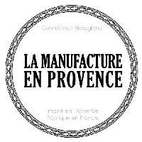 Corps Et Visage LA MANUFACTURE EN PROVENCE Gel douche - a l'amande bio - 750 ml