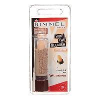 Correcteur De Teint - Enlumineur - Anti-cerne RIMMEL Anti-cernes Hide 10 - Ivory