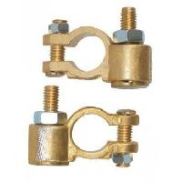 Cosses - Fils Lot De 2 Cosses Bronze Pour Batterie Diesel