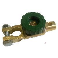 Cosses Batteries Coupe batterie Antivol DIS-CAR-NECT - Immobilisation vehicule Richbrook