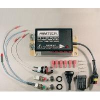 Coupe Batterie Coupe Circuit electronique BattAlternat