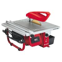 Coupe Carrelage EINHELL Coupe-carrelage 180mm 600W TH-TC 618