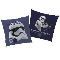 Coussin DISNEY - Star Wars Soldiers - Coussin 100 Polyester - 40 x 40 cm - Aucune