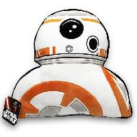 Coussin Et Housse Coussin Star Wars - BB8 - ABYstyle