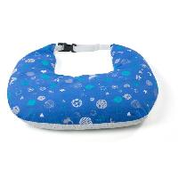 Coussin Grossesse - Allaitement NUVITA BABY Coussin d'allaitement Feed Friend Multifonctionnel