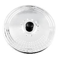 Couvercle Vendu Seul Couvercle passoire 22-24-26 cm gris