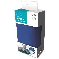 Couverture - Plaid M-PETS Tapis rafraîchissant Frozen L - 90x50cm - Bleu - Pour chien - M Pets