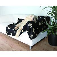 Couverture - Plaid TRIXIE Couverture doublée Barney pour chien