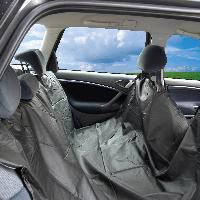 Couverture De Protection Vehicule - Bache Vehicule Couverture de protection de la voiture 140x150cm - ADNAuto