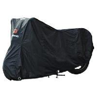 Couverture De Protection Vehicule - Bache Vehicule Housse de moto Kover - Taille L