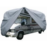 Couverture De Protection Vehicule - Bache Vehicule Housse protection camping-car Taille M - Custo Auto