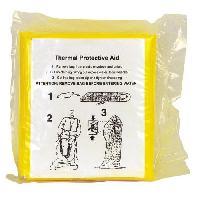 Couverture De Survie 4WATER Protection Thermique