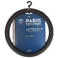 Couvre-volant Couvre volant PSG 37 39cm Noir TPE - Paris Saint Germain