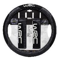 Couvre-volant Kit couvre-volant + 2 fourreaux de ceinture