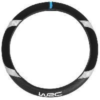 Couvre-volant WRC Couvre-volant Universel Noir